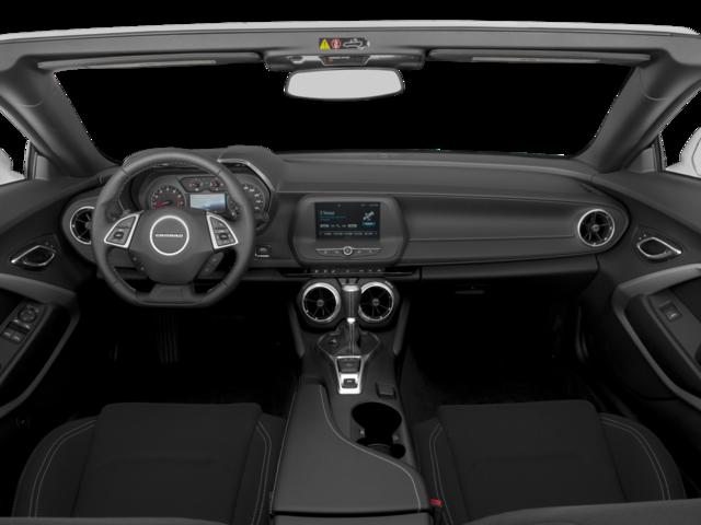 Chevrolet Camaro_Convertible___Cabriolet  2017