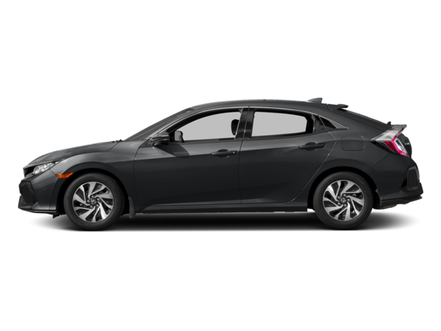 Honda Civic_Hatchback  2017