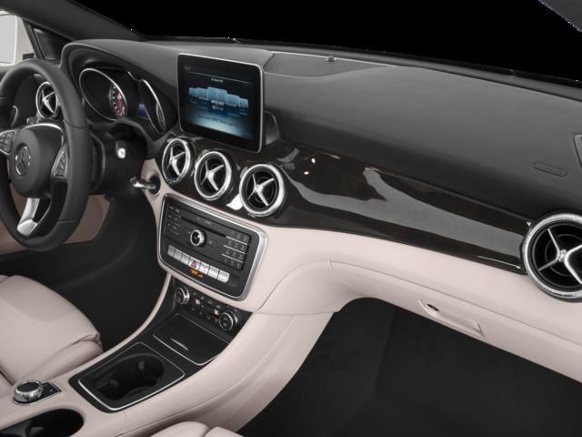2017 Mercedes_Benz CLA
