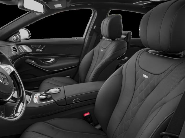 2017 Mercedes_Benz S_Class