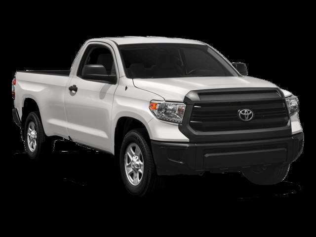 Toyota Tundra 2017