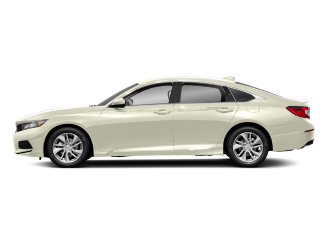 2018 Honda Accord_Sedan