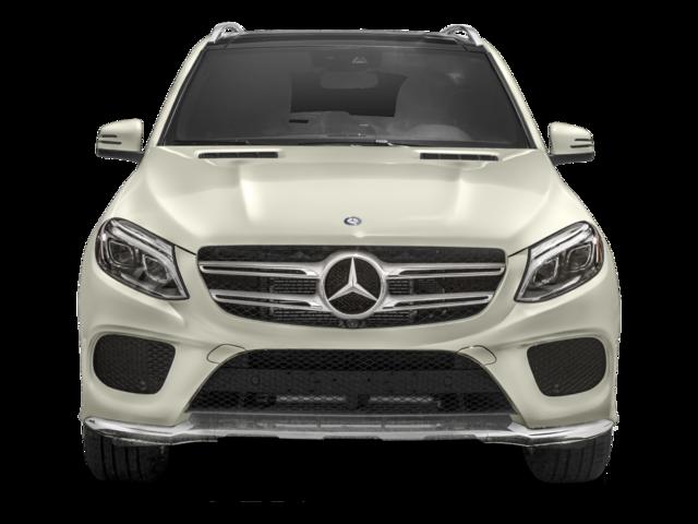 2017 Mercedes_Benz GLE_550e_GLE