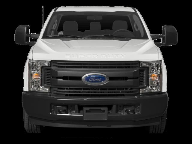 Ford Super Duty F_250 SRW  2017
