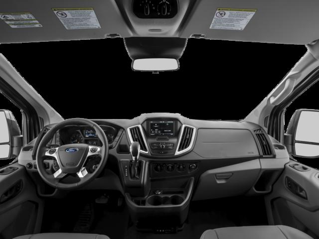 Ford Transit Passenger Wagon  2018