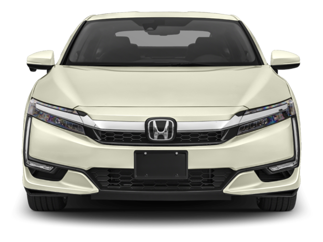 Honda Clarity_Plug_In_Hybrid  2018