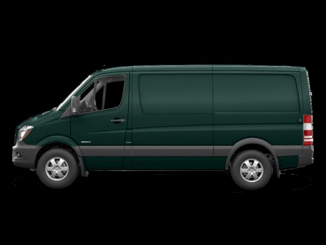 2017 Mercedes_Benz Sprinter_Cargo_Vans