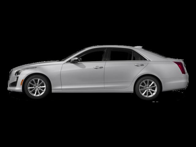 Cadillac CTS_Sedan  2017