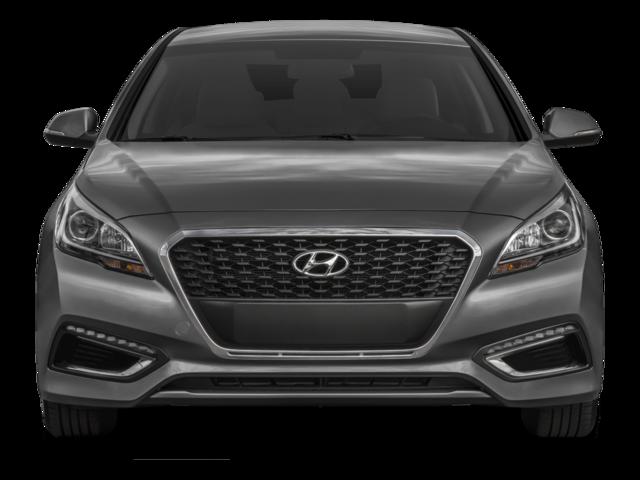 Hyundai Sonata_Hybrid  2017