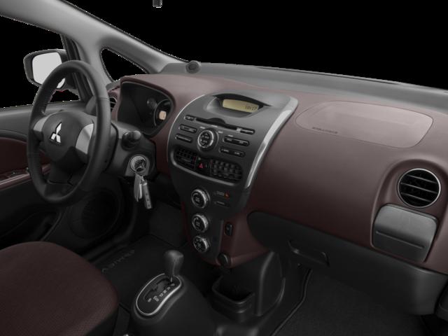 Mitsubishi i-MiEV 2017