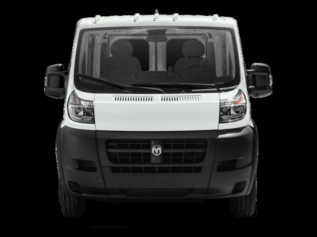 2017 Ram ProMaster_Cargo_Van