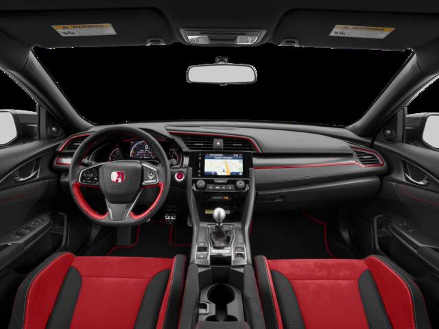 2018 Honda Civic_Type_R