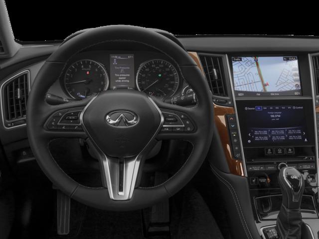 2018 INFINITI Q50_Hybrid
