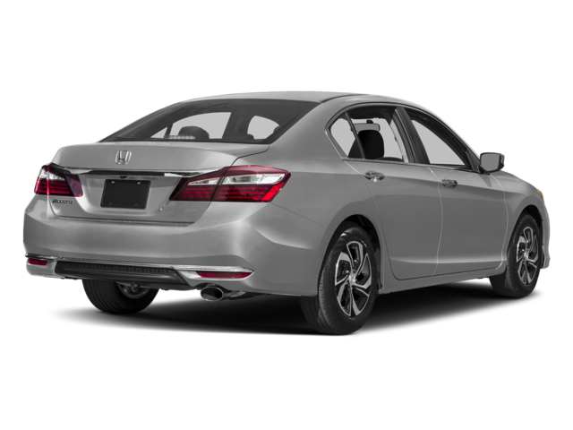 2017 Honda Accord_Sedan