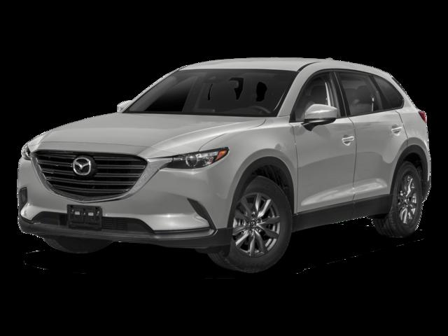 2018 Mazda CX_9