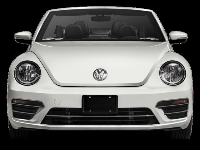 Volkswagen Beetle_Convertible  2017