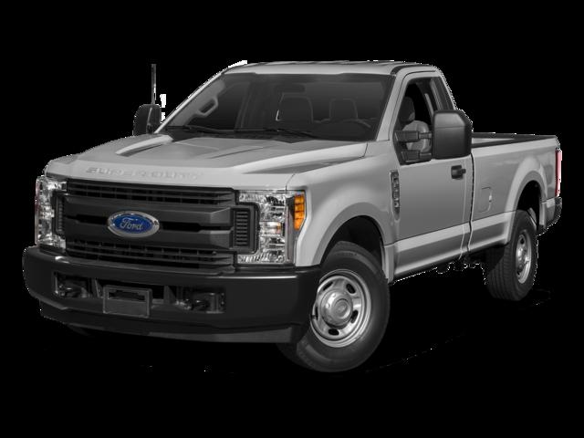 2017 Ford Super_Duty_F_250_SRW