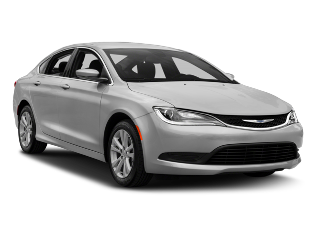 Chrysler 200 2017