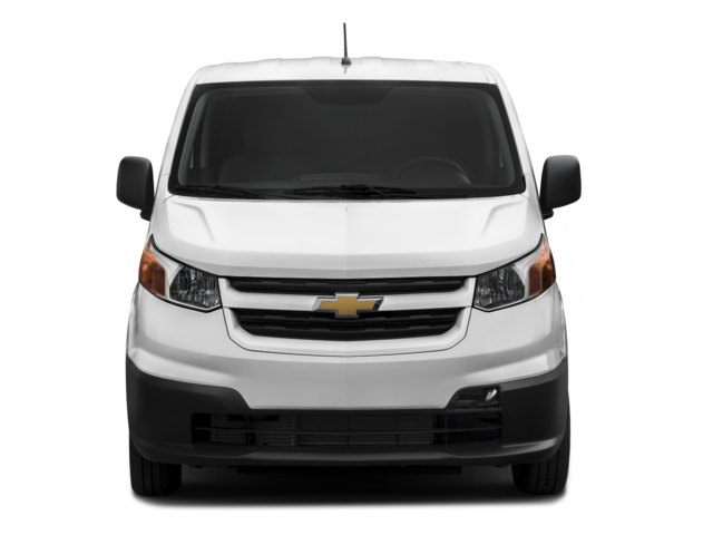 2017 Chevrolet City_Express_Cargo_Van
