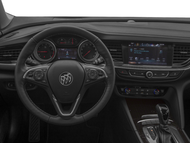Buick Regal_Sportback  2018