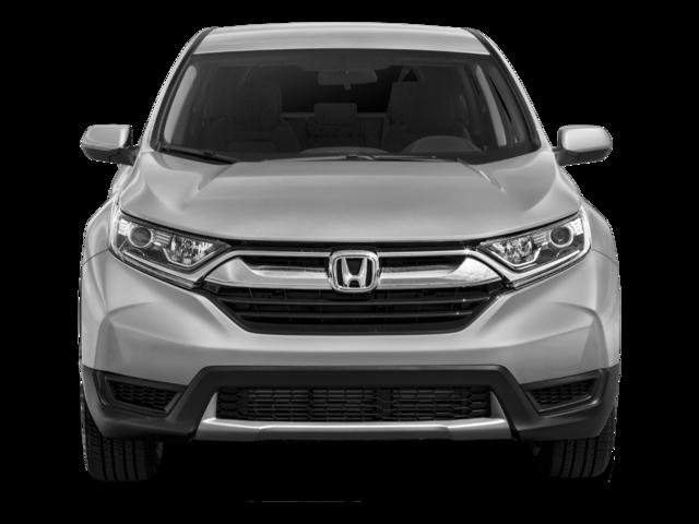 2017 Honda CR_V