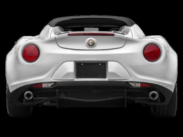 2018 Alfa_Romeo 4C_Spider