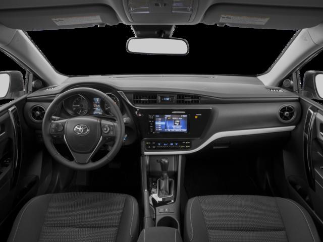 Toyota Corolla_iM  2017