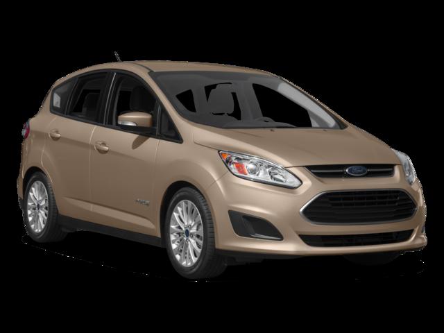 Ford C_Max_Hybrid  2017