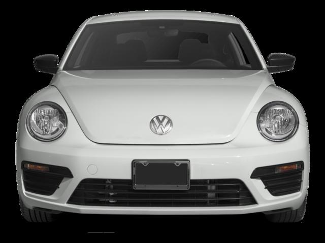 Volkswagen Beetle_Coupe  2017