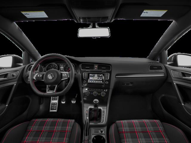 Volkswagen Golf_GTI  2017