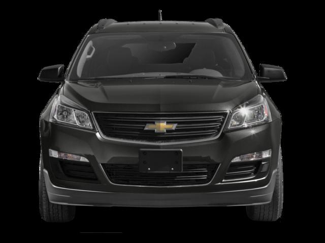 Chevrolet Traverse  2017