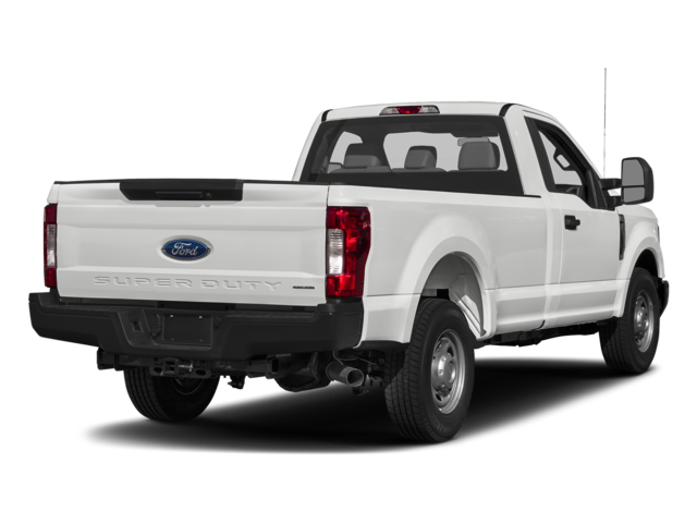 Ford Super Duty F-350 SRW 2017