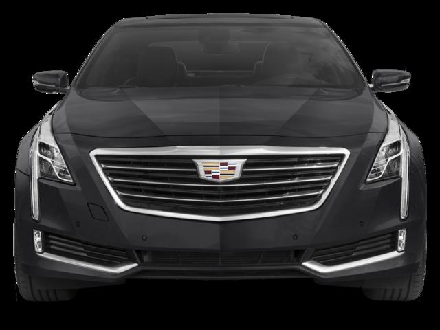 Cadillac CT6_Sedan  2017