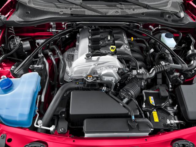 Mazda MX_5  2017