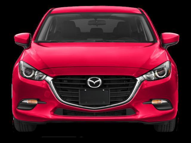 Mazda Mazda3_Hatchback  2017
