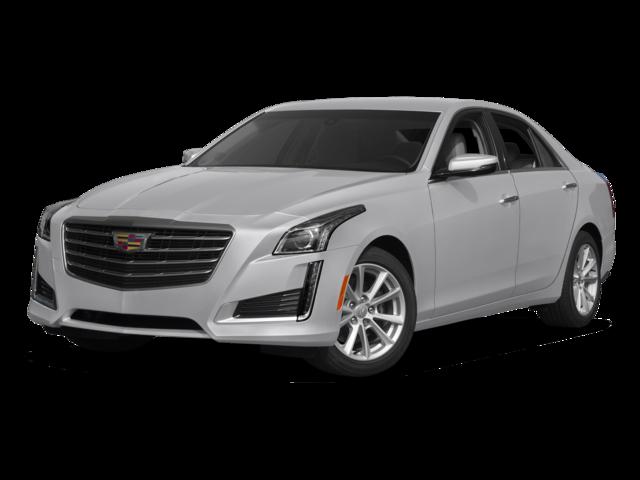 2017 Cadillac CTS_Sedan