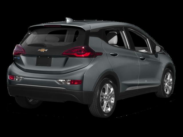 2017 Chevrolet Bolt_EV