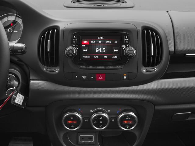 2017 FIAT 500L
