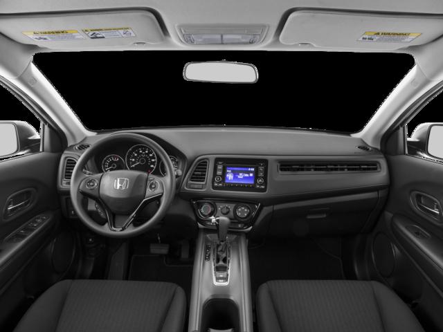 Honda HR-V 2018