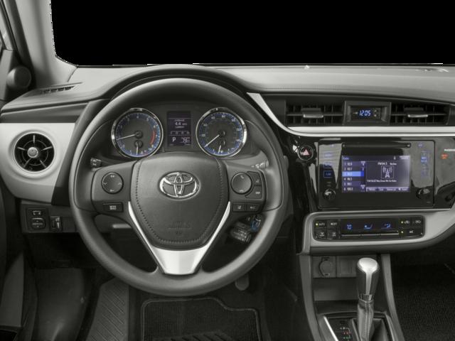 Toyota Corolla 2018