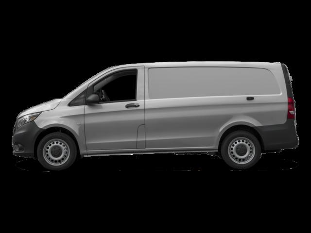 2017 Mercedes_Benz Metris_Cargo_Van