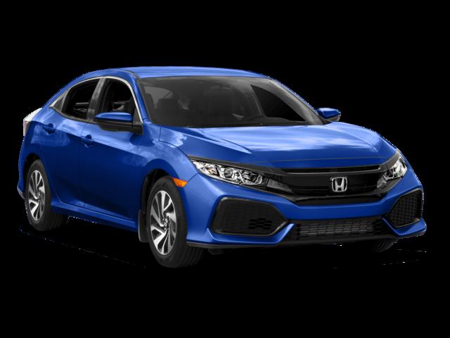 Honda Civic_Hatchback  2017