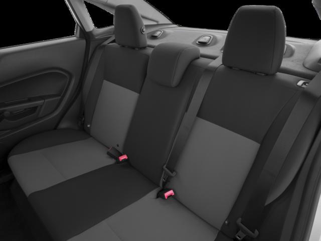 Ford Fiesta 2017