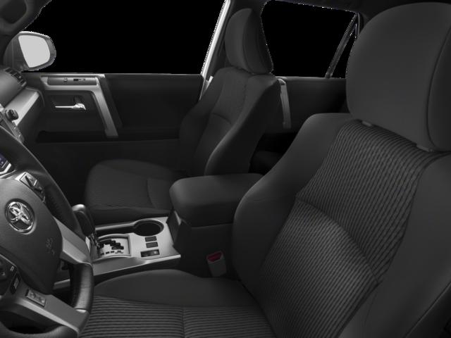 Toyota 4Runner 2018