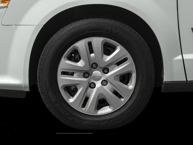 Dodge Grand_Caravan  2017