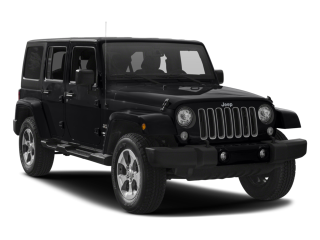 Jeep Wrangler_Unlimited  2017