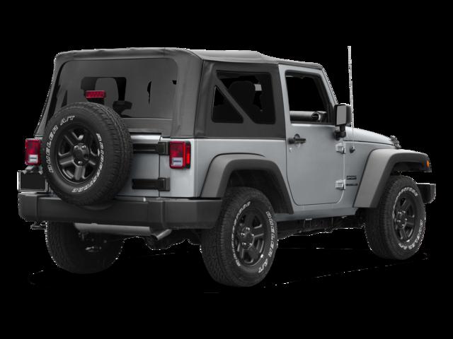 Jeep Wrangler_Convertible___Cabriolet  2017