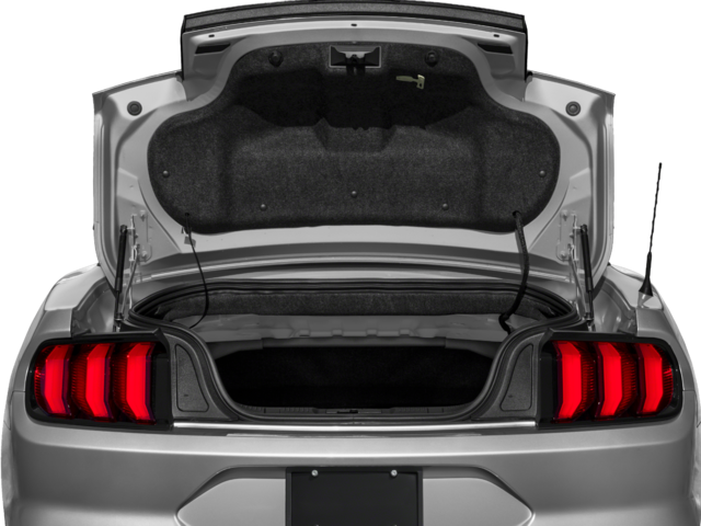 Ford Mustang Convertible _ Cabriolet  2018