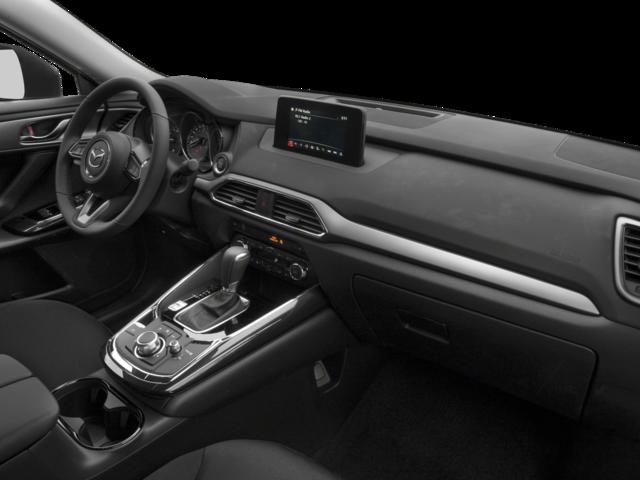 2017 Mazda CX_9