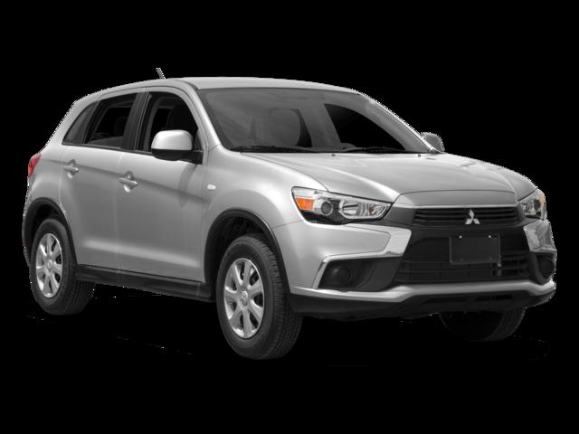 Mitsubishi RVR 2017